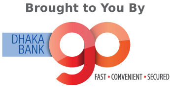 Dhaka Bank GO Credit Banner