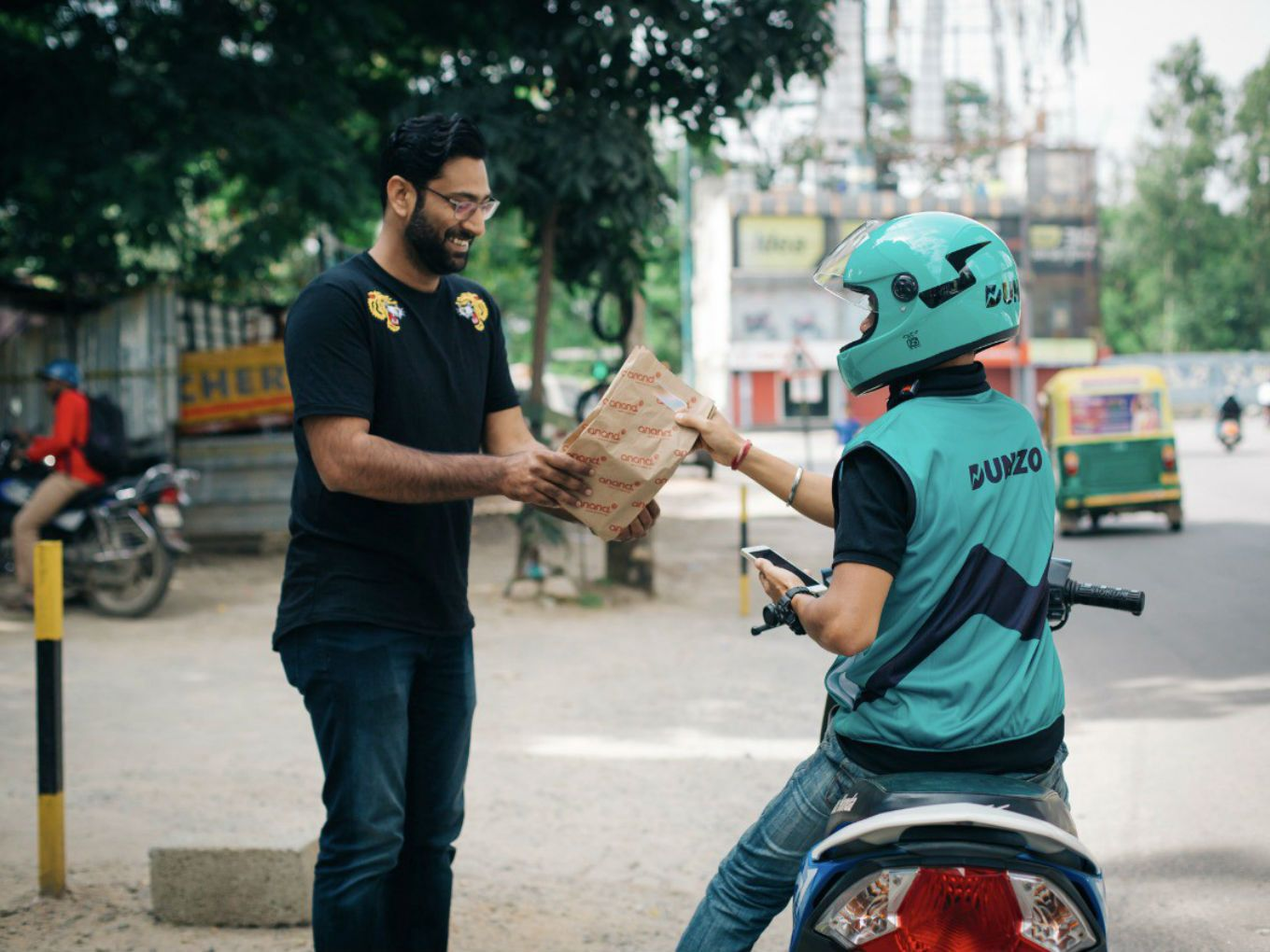 Not Just An Errand Boy: Dunzo Is Closing INR 80 Cr To Power Its Hyperlocal Delivery Ambitions