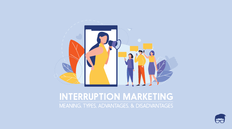 What Is Interruption Marketing?
