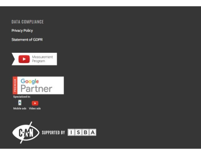 How Do You Know If a Company Is Part of the Youtube Measurement Program (YTMP)