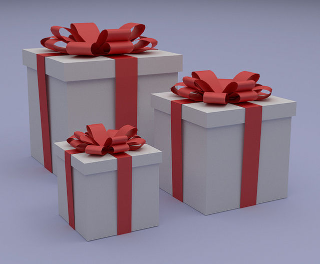 neuroscience sales tips - giving gifts/offerings